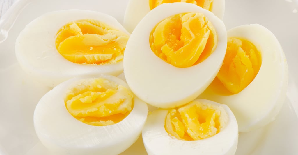 6 Grab-and-Go Snacks That Have More Protein Than a Hard-Boiled Egg