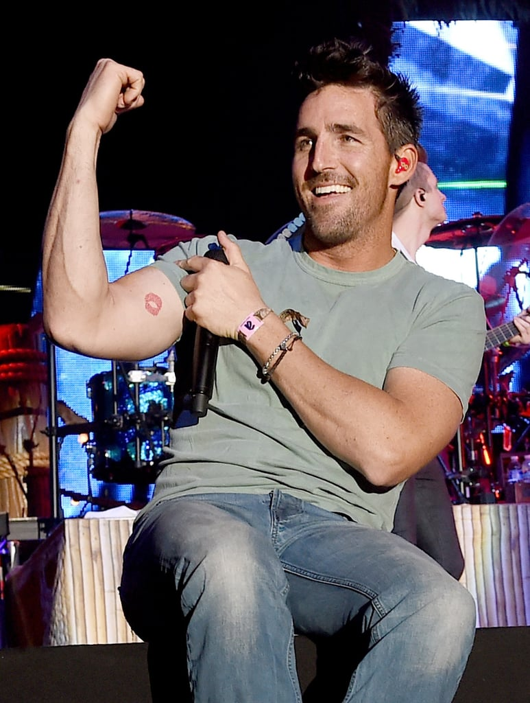 Jake Owen List Of Songs Simple jake owen at stagecoach in 2015 | popsugar love & sex