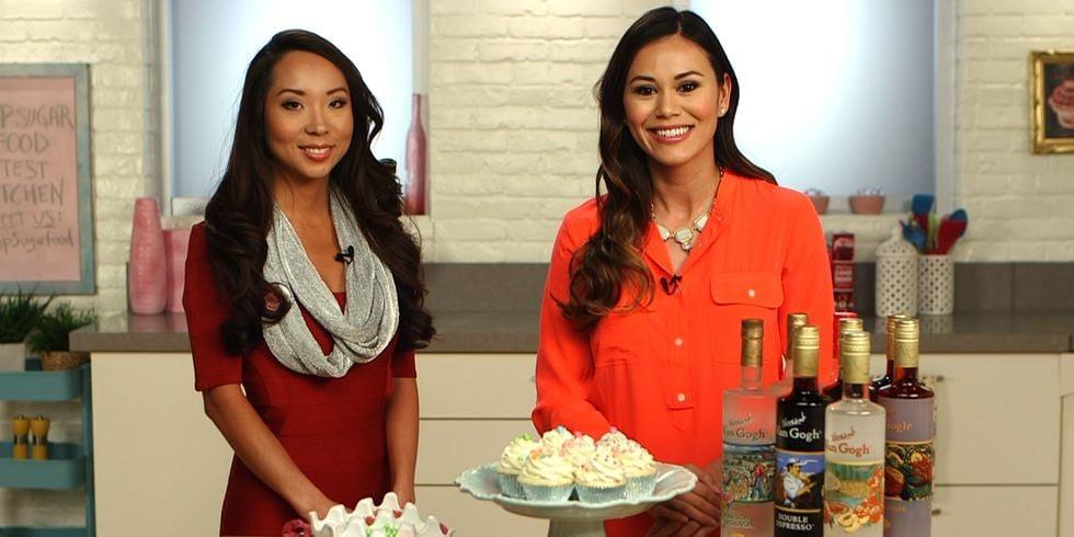 Alcohol Frosting Recipe | Video