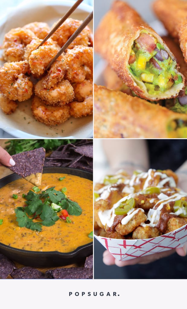 18 Copycat Appetizers From Your Favorite Restaurants