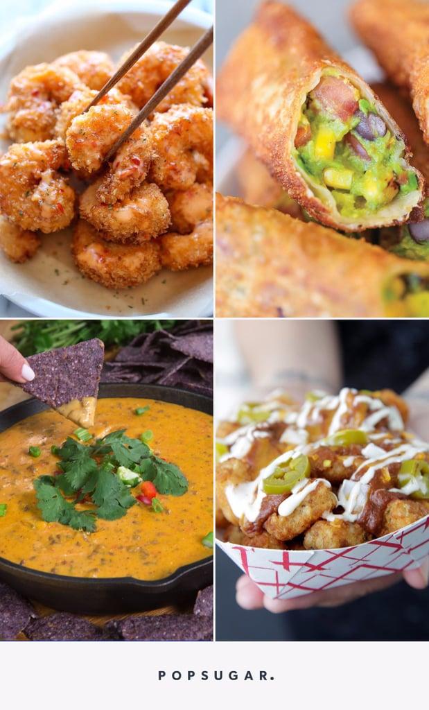 Restaurant Copycat Appetizer Recipes