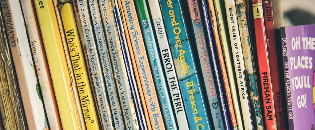 Books That Teach Kids About Money