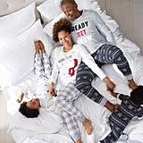 Family Matching BearPajamas