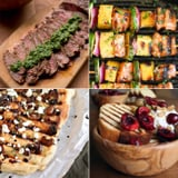 Grill Recipes Easy Summer Dinners