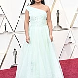 Yalitza Aparicio at the 2019 Oscars