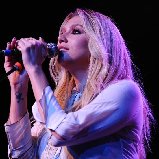 Kesha's Nashville House Sold