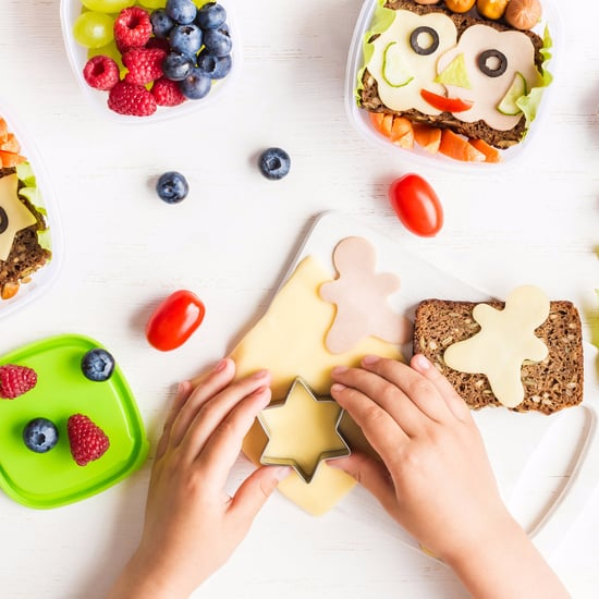 Creative Lunch Ideas For Kids