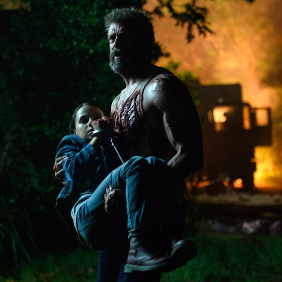 How Is Wolverine Related to the Girl in Logan?