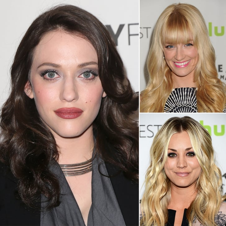 See the Best in TV-Star Beauty at PaleyFest