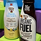 Organic Valley Organic Fuel
