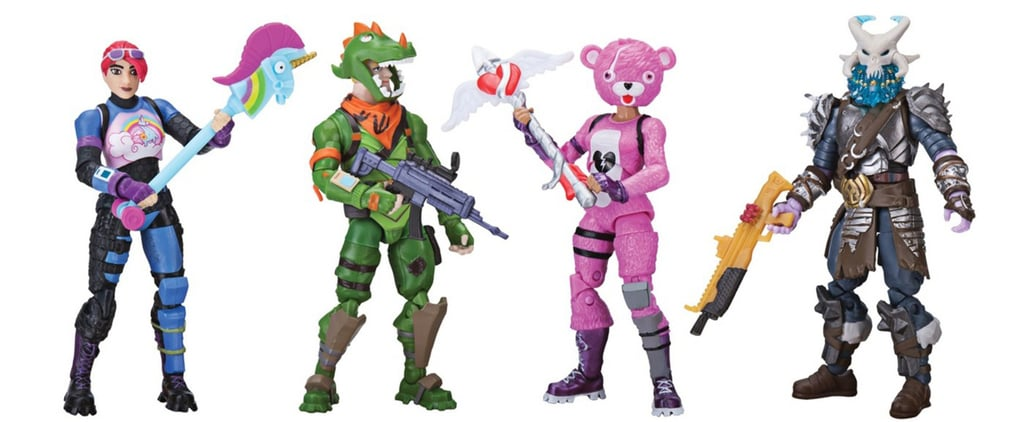 Fortnite Toys at Target 2018
