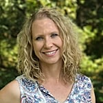 Author picture of Tina Ann Forkner