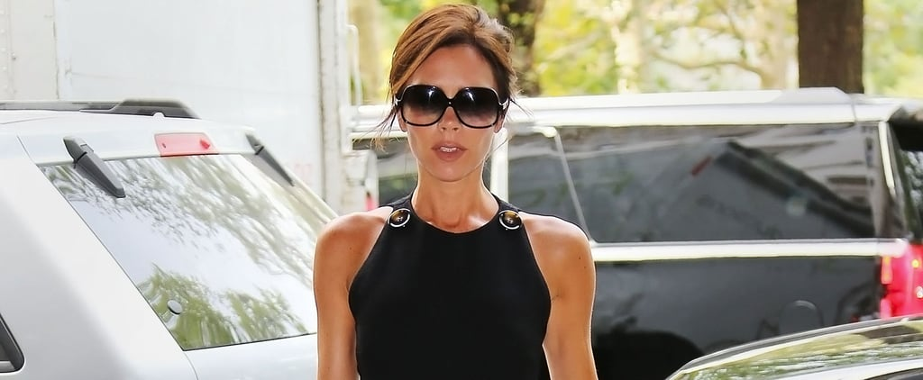 35 Fashion Truths Straight From Victoria Beckham