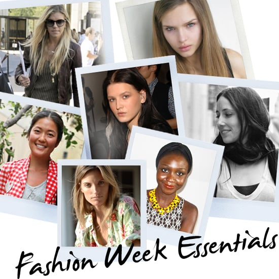 Shop Fashion Week Essentials