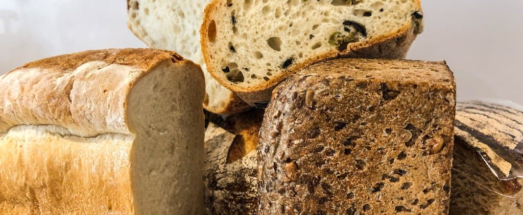 What Kind of Bread Can You Eat on the Mediterranean Diet?