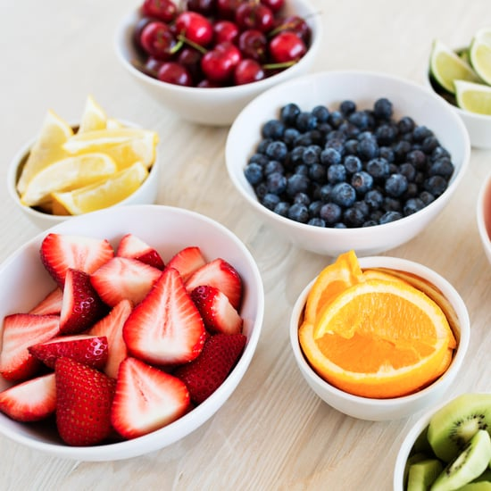 Fruit with Low Sugar Content