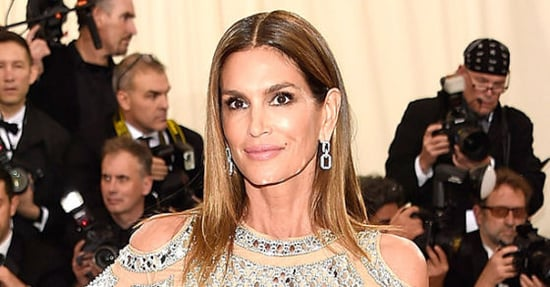 Supermodel Icons Share Their Anti-Aging Secrets