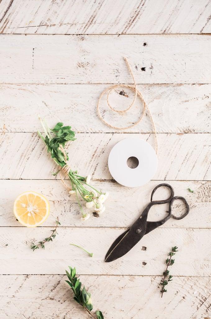Create cool things with flower DIYs.