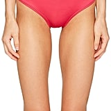 Kate Spade Core Solids Scalloped Hipster Bikini Bottom