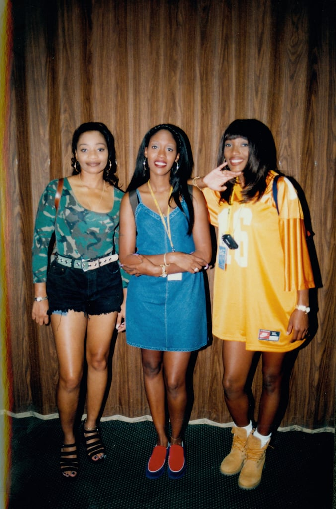 SWV | Most Popular Girl Groups of the 1990s | POPSUGAR