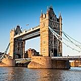 """""""London Bridge"""""""