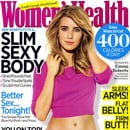 Emma Roberts Covers Women's Health — Talks Pole Dancing