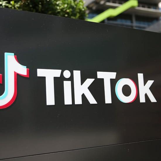 TikTok Opened UK Pop-Up Space in Westfield London