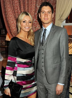 Pop Poll on Vernon Kay Hosting Strictly Come Dancing With Tess Daly
