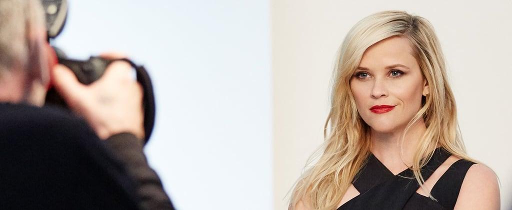 Elizabeth Arden's Badass New Lipstick Will Help Women in Need Around the World
