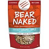 Bear Naked Sea Salt Caramel Apple Granola ($4)