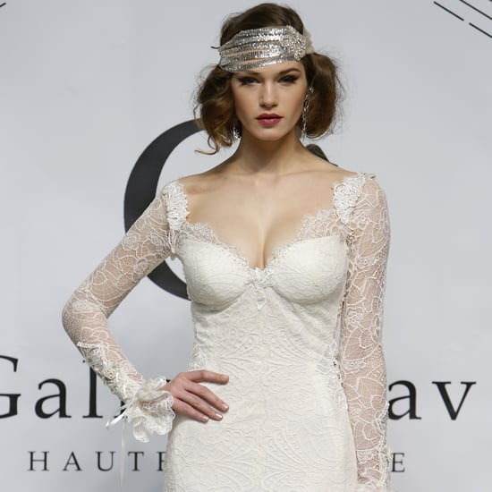 New York Bridal Week Trends and Wedding Dress Pictures