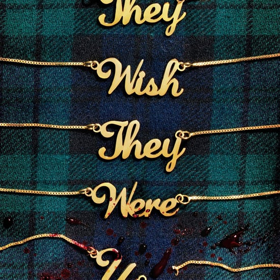 They Wish They Were Us Book Spoilers