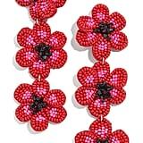BaubleBar Anemone Drop Earrings