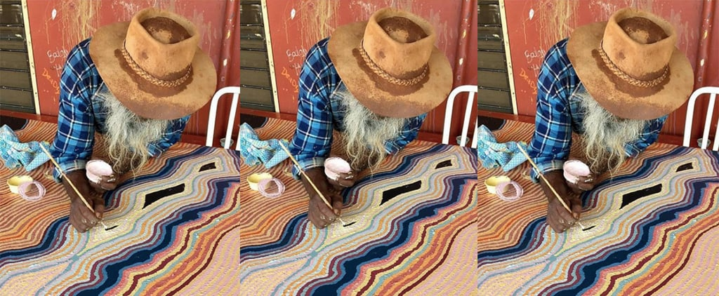 Aboriginal and Torres Strait Islander Artists on Instagram