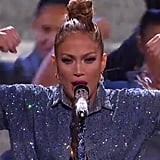 "Performing ""I Luh Ya Papi"" on American Idol in 2014"