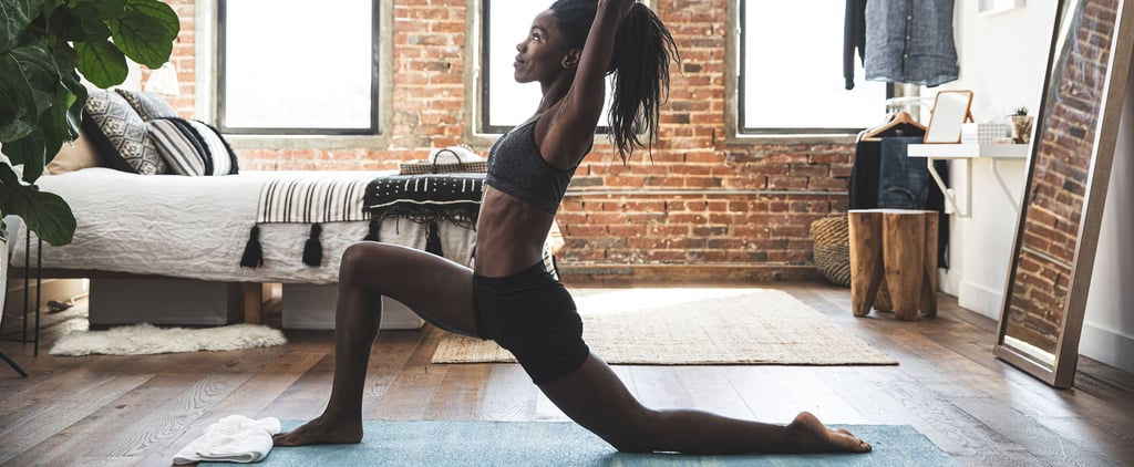 10-Minute Stretching Routine For Tight Hips