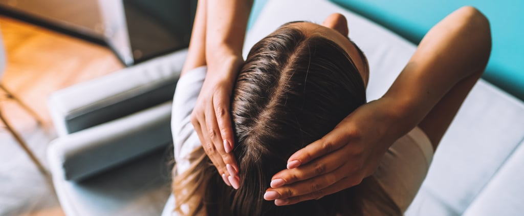 How to Treat Acne On Your Scalp, According to Dermatologists