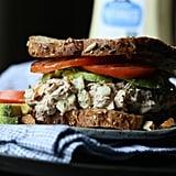 Perfect Tuna Salad