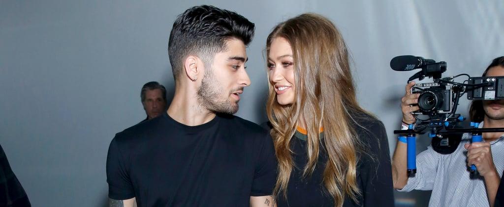 Are Gigi Hadid and Zayn Malik Married?