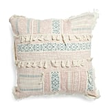 Made in India Blockprint Pillow