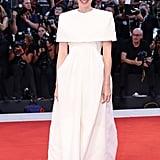 Rooney Mara at the Joker Premiere