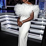 Danai Gurira at the 2019 SAG Awards