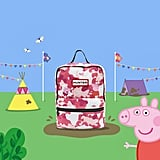Hunter x Peppa Pig Backpack — Pink