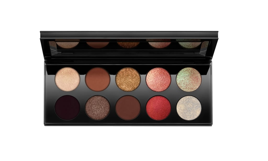 Pat McGarth Labs Mothership V Bronze Seduction Eyedshadow Palette ($195)