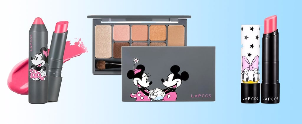 Where to Buy LAPCOS x Disney Makeup Collection