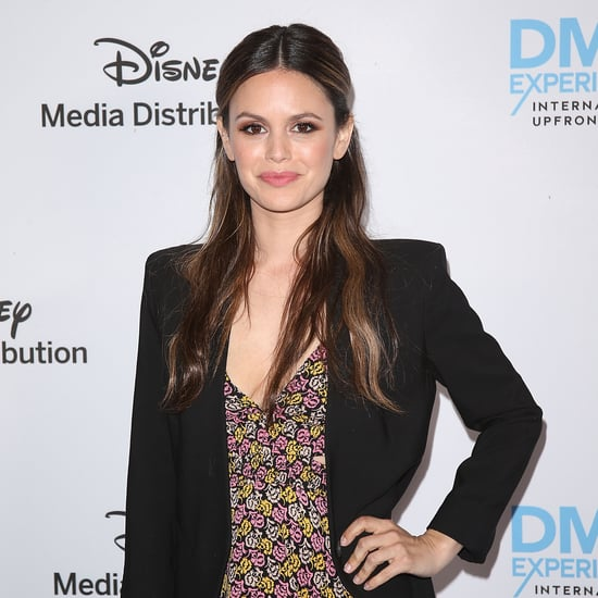 Rachel Bilson's Quotes About Dating as a Single Mom