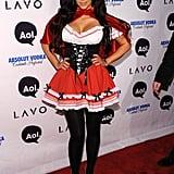 2010: Halloween