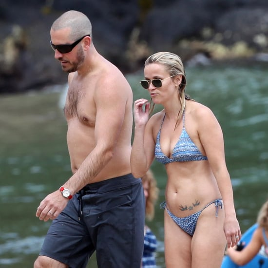 Top Pictures From Just-Married Reese Witherspoon's 2011