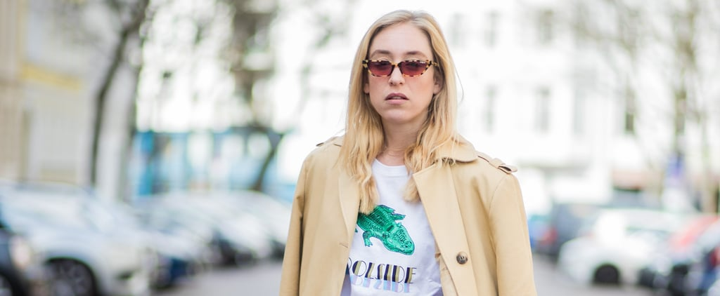 13 Trench Coats to Combat the Unpredictable Spring Weather