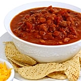 Spicy or Fried Foods